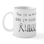 Feeling Runny Mugs