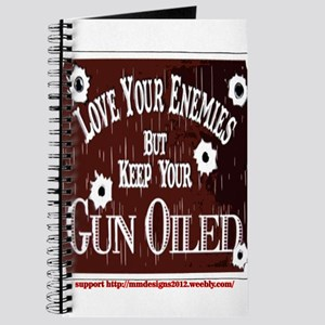 Love your Journal