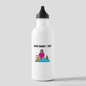 Custom Bottle Manufacturer Water Bottle