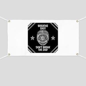 Breathe Easy! Banner