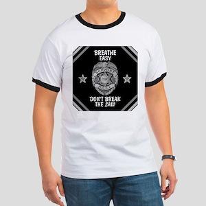 Breathe Easy! T-Shirt
