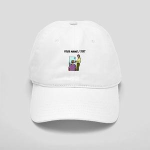 de6d5b6c1d1 Your Haircut Hats - CafePress