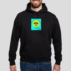 HealingMusicConcerts Hoodie (dark)