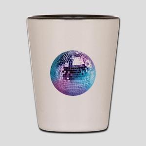 Disco Ball (personalizable) Shot Glass