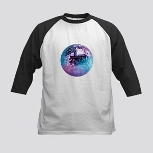Disco Ball (personalizable) Baseball Jersey