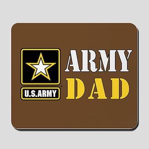 ArmyDad_0414 Mousepad