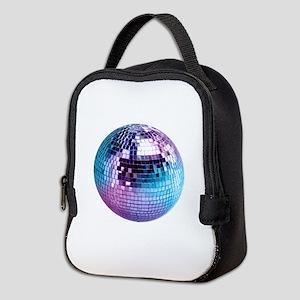 placeholder-13-5-round Neoprene Lunch Bag