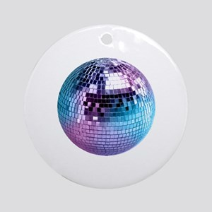placeholder-13-5-round Ornament (Round)
