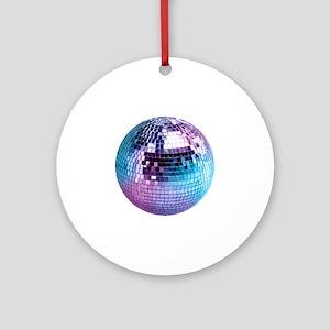 placeholder-13-5-round Ornament (Round)
