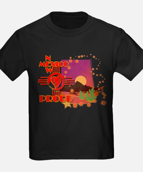 NEW MEXICO PROUD T-Shirt