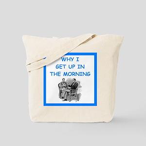 221b baker street joke Tote Bag