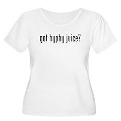 Got Hyphy Juice? T-Shirt