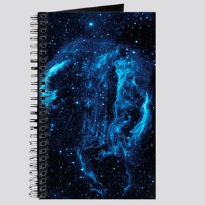 Cygnus Loop Nebula Journal
