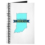Journal for a True Blue Indiana LIBERAL