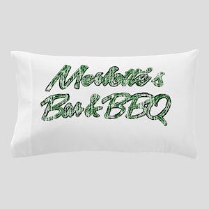 Distressed Merlottes Pillow Case