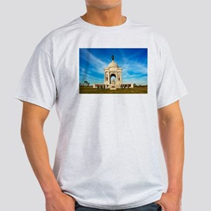Gettysburg National Park - Pennsylvania Me T-Shirt