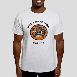 CV 10 Light T-Shirt