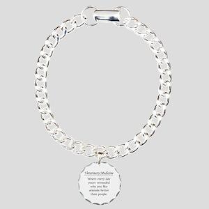 Vet Med: Animals Better Bracelet