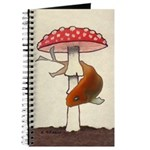 Amanita Swim Journal