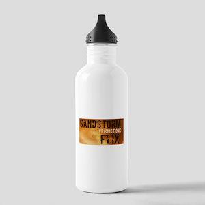 Sandstorm Productions Water Bottle