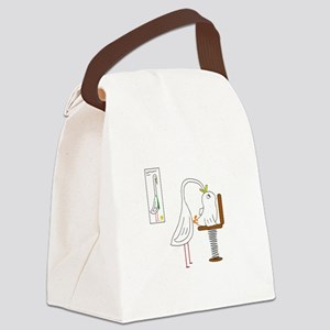 Specialist Canvas Lunch Bag