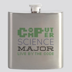 Live By The Code Flask