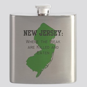 killedandeatennj Flask