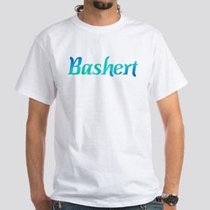 Bashert White T-shirt