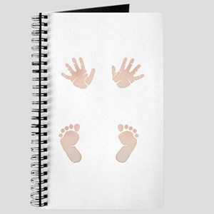 Baby_Hands_and_Feet_Maternity_Exc1 Journal
