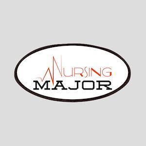 Nursing Major Patches