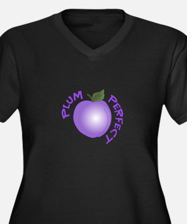 PLUM PERFECT Plus Size T-Shirt