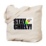 Stay Chilly! Tote Bag