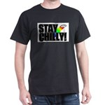 Stay Chilly! Dark T-Shirt