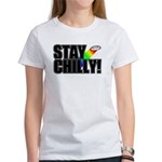 Stay Chilly! Women's T-Shirt