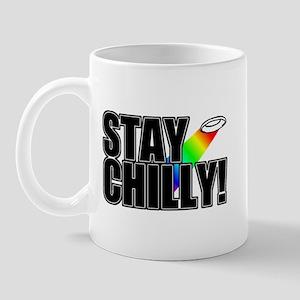 Stay Chilly! Mug