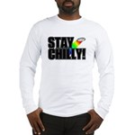 Stay Chilly! Long Sleeve T-Shirt