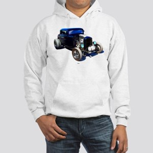 Little Deuce Coupe Hooded Sweatshirt