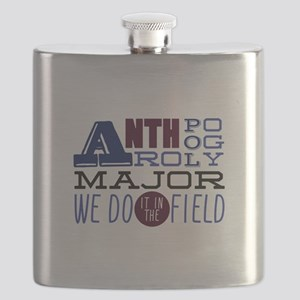 In The Field Flask