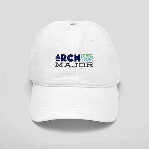 Architecture Major Baseball Cap