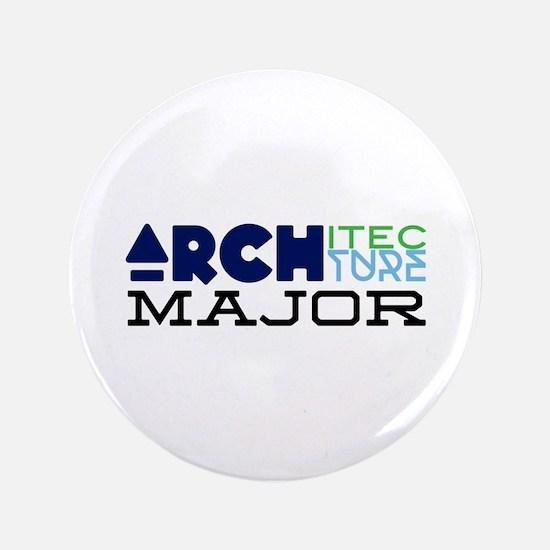 """Architecture Major 3.5"""" Button"""