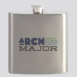 Architecture Major Flask