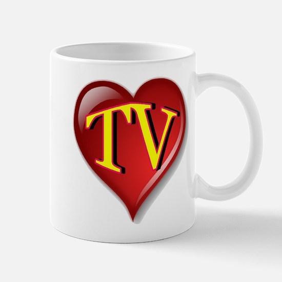 LuvTV Mug