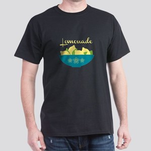 Lemons Fruit Bowl Lemonade T-Shirt