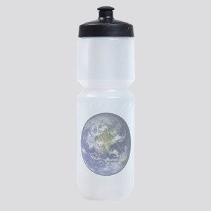 earthWesternFull Sports Bottle