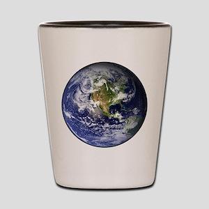 earthWesternFull Shot Glass