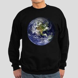 earthWesternFull Sweatshirt