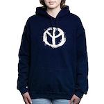 Peace Sign Sweatshirt