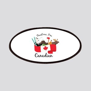 Canada Country Flag Banner Montage Canadian Trust