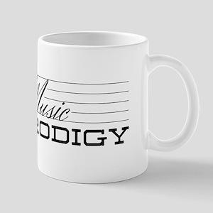 Music Prodigy Mugs