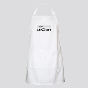 Music Major Apron